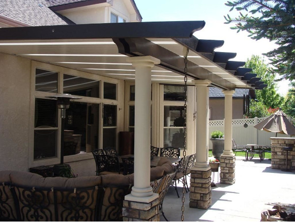 Boise S Best Patio Cover Company
